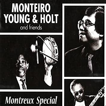 Monteiro Young Holt & Friends