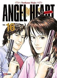 Angel Heart Nouvelle édition 2020 Tome 16