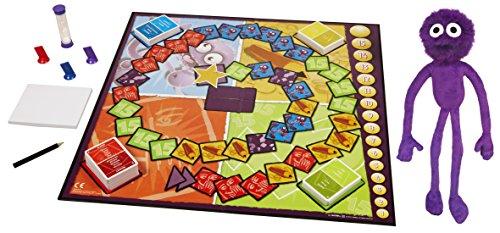 Hasbro Spiele 04199100 – Tabu XXL, Partyspiel - 2