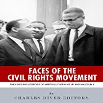 the ideas of martin luther king jr and malcolm x and their similarities and differences Political theories of malcolm x and martin luther king, jr jr and malcolm x their philosophical differences luther king, jr, whose political ideas were.