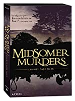 Midsomer Murders: County Case Files [DVD] [Import]