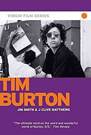 [(Tim Burton)] [By (author) Jim Smith ] published on (March, 2010)