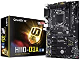 Gigabyte H110-D3A Bitcoin Edition Socket 1151 - Placa Base