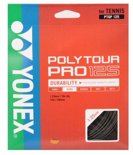 YONEX(ヨネックス)『POLYTOUR PRO125(PTGP125)』