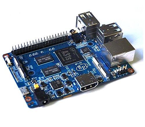 Allnet Banana Pi Tarjeta de router BPi-M2