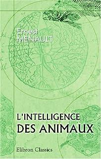 L'intelligence des animaux