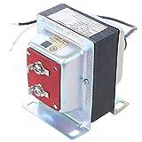 Endurance Pro 24V 40VA Thermostat Doorbell Transformer, Power Supply Compatible with Nest, Ecobee, Sensi, Honeywell Thermostat, Nest Hello Doorbell and All Versions of Ring Doorbell