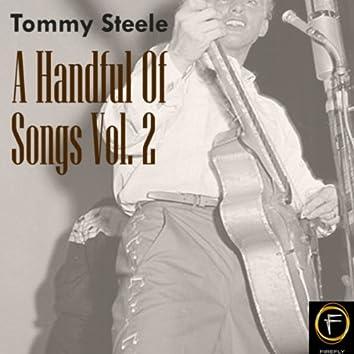 A Handful Of Songs, Vol. 2