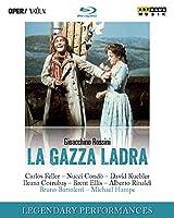Rossini: La Gazza Ladra [Blu-ray]