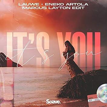 It's You (Marcus Layton Edit)