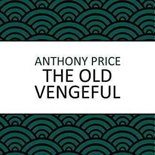 The Old Vengeful cover art