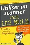 Utiliser un Scanner, poche pour les nuls