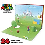 NINTENDO 400312 Super Mario Advent Calendar
