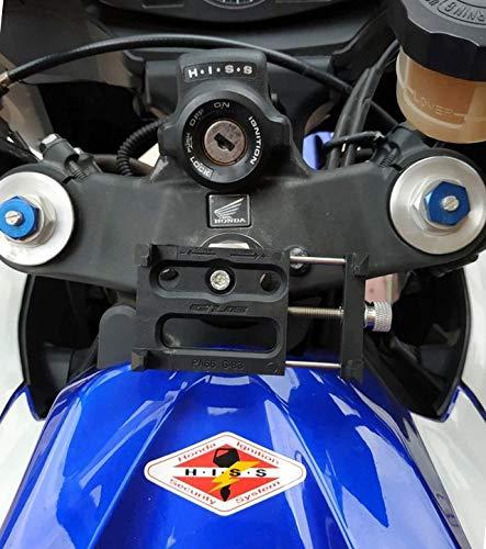 Moto Discovery GPS para moto