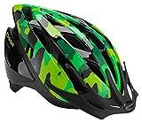 Schwinn Thrasher Bike Helmet, Lightweight Microshell Design,...
