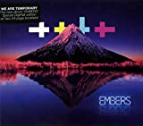 Embers - We Are Temporary