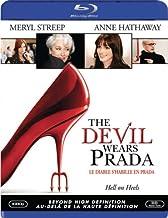 The Devil Wears Prada [Blu-ray] (Bilingual)