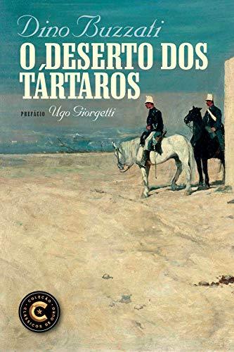 O deserto dos tártaros (Coleção Clássicos de Ouro) - eBooks na Amazon.com.br