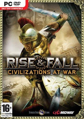 Rise and Fall - Civilization at War