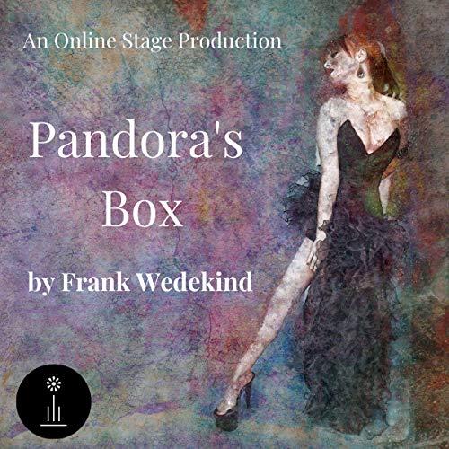 Pandora's Box cover art