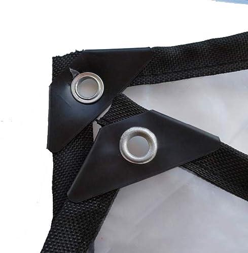 Bache Piscine Intex bache Moto La Bache Extérieure Couvre La Bache Forte Imperméable Résistante De Couverture W Oeillets ZHANGQIANG (Couleur   A, Taille   3  3m)
