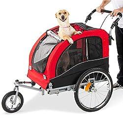 Best Dog Bike Trailers - Read Before Buying a Dog Bike Trailer