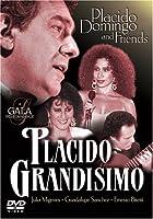 Placido Grandisimo [DVD]