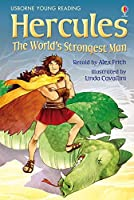 Hercules The World's Strongest Man (3.2 Young Reading Series Two (Blue))