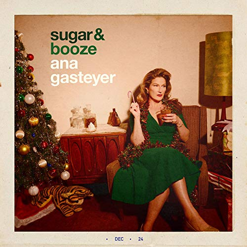 sugar & booze