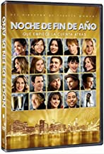 Noche De Fin Año [DVD]