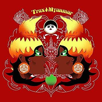 Suntimes Thunderblock (Trax4Myanmar Mix) (Trax4Myanmar Mix)