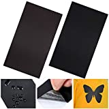 2 Pieces Nylon Repair Patches 3 x 79 Inch Nylon Self Adhesive Patches Waterproof Lightweight Repair Patches Fabric Clothing Repair Patch for Down Jacket, Tent Clothes, Bag