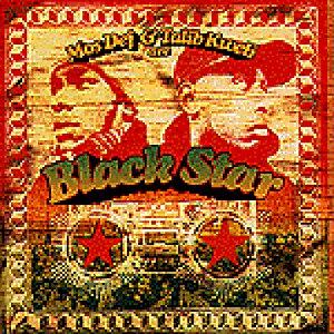 Black Star [Vinyl]