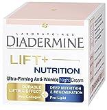 Diadermine Lift + Nutrition Soin de Nuit Anti Rides Ultra Fermeté 50 ml