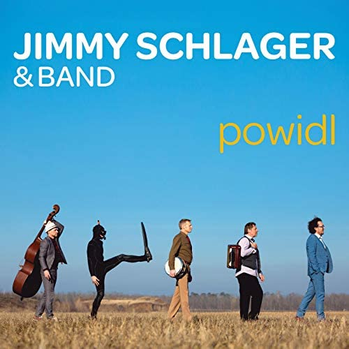 Jimmy Schlager & Band