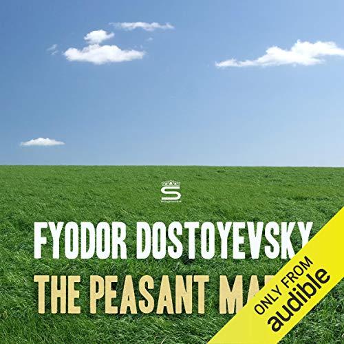 Couverture de The Peasant Marey