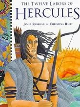 Twelve Labors Of Hercules, The