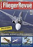 Kampfflugzeug Russland Sucoi wird 80 / Special: Pilotenbedarf und Fliegeruhren / Frisia Luftverkehr bald elektronisch