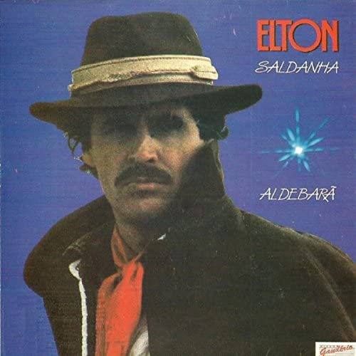 Elton Saldanha