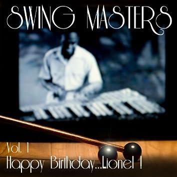 Vol. 1: Happy Birthday..Lionel!