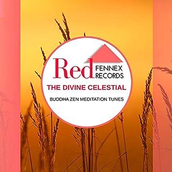 The Divine Celestial - Buddha Zen Meditation Tunes
