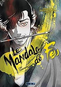 Le Mandala de feu Edition simple One-shot