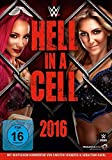 WWE - Hell in a Cell 2016 [Alemania] [DVD]