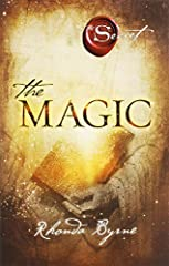 In The Magic, Rhonda Byrne reveals this life-changing knowledge to the world. Then, on an incredible 28-day journey, she teaches you how to apply this knowledge in your everyday life.