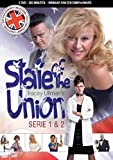 State of the Union (Series 1 & 2) - 3-DVD Box Set ( State of the Union - Series One and Two ) [ Origen Holandés, Ningun Idioma Espanol ]