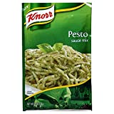 Knorr Pesto Sauce Mix, 0.5-Ounce Packages...