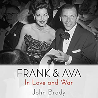Frank & Ava cover art