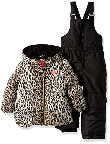 Girls' Snow Wear