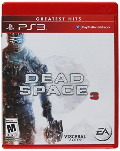 Electronic Arts Dead Space 3 - Juego (PS3)