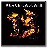 BLACK SABBATH - 13 (MAGNETE) -
